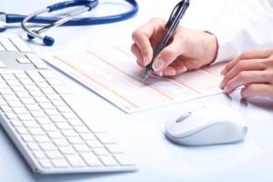 EQUIPE MEDICALE : Secrétariat médical