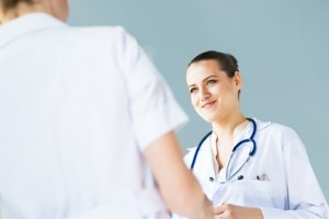 Manipulateurs en radiologie